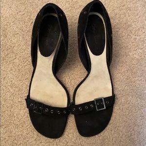 Ladies Calvin Klein strappy sandals NEW